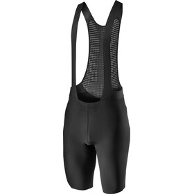 Castelli Premio Black Bib Shorts Men black